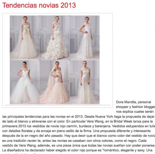 Wedding Planner Website - En Buenas Manos