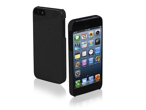Custodia Glitter per iPhone 5