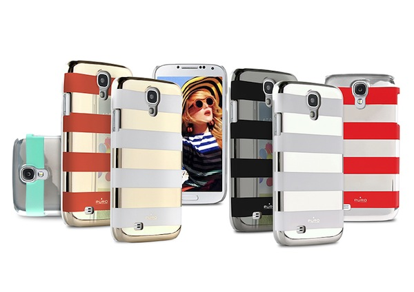 Cover Samsung Galaxy S4 Stripe