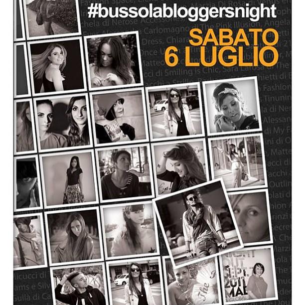 evento_la_bussola_bloggers_night