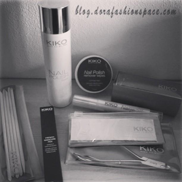 kiko_shopping