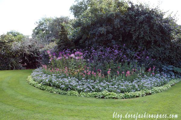 fiori hyde park