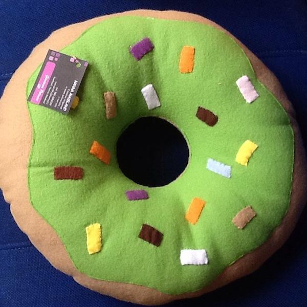 donut-pillow