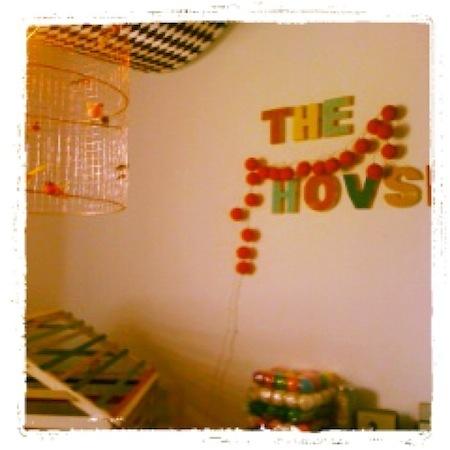 evento-the-hovse
