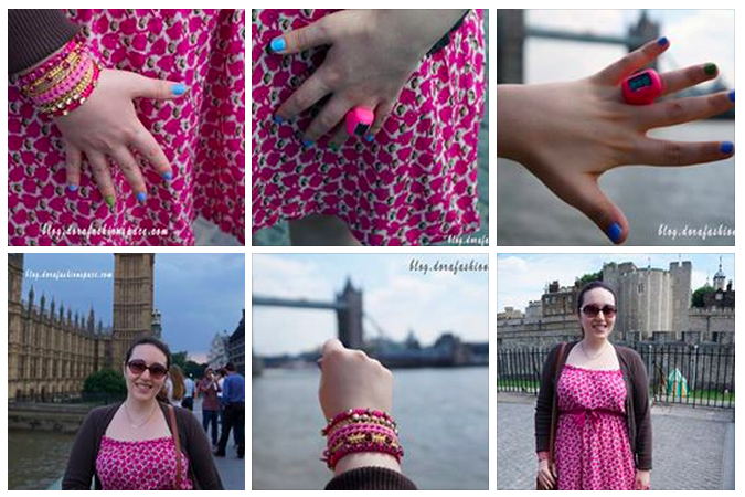 how-to-wear-floral-dress