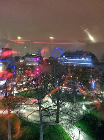 Penthouse-Leicester-Square
