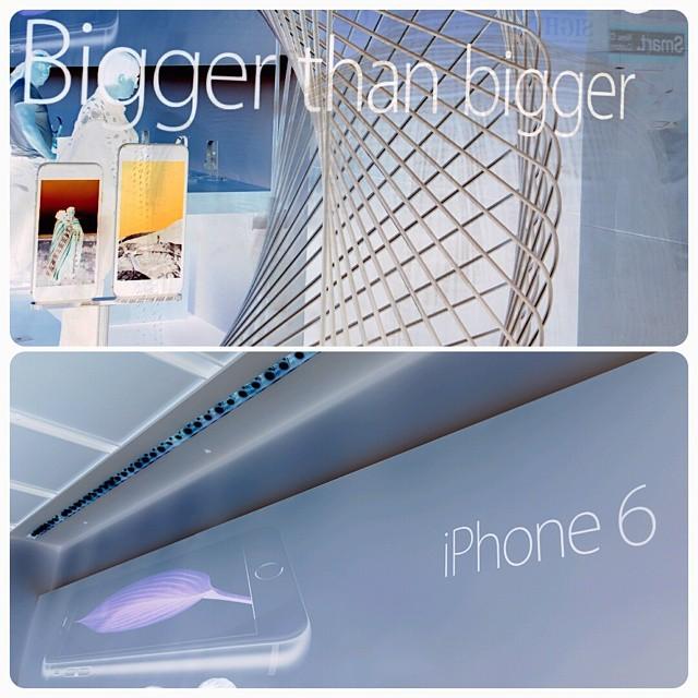 iPhone6plus-london-launch