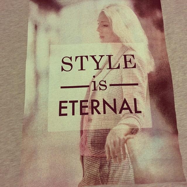 style-is-eternal