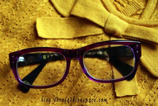 minimal glasses