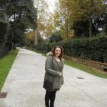 Look in Pisa