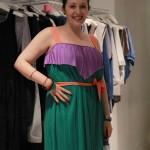 Outfit Sita Murt