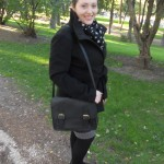 Outfit Parque Oeste Madrid