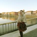 Look in Pisa con hi-Ear