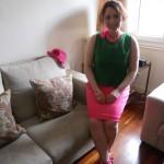 Outfit per video IZaccaria