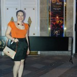 Meeting of International Fashion Bloggers - look 4
