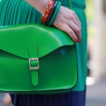 Meeting of International Fashion Bloggers - look 3