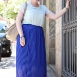 Meeting of International Fashion Bloggers - look 5