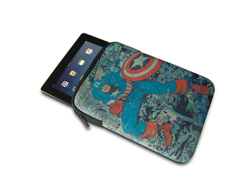 Cover Marvel Captain America