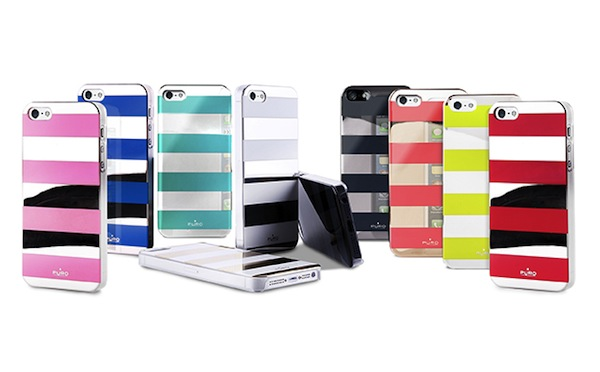 Cover iPhone 5 Stripe