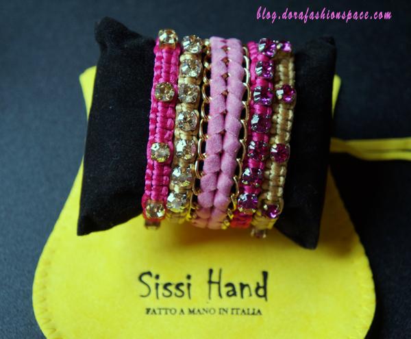 Sissi Hand