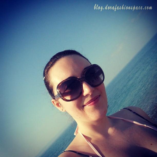 breve vacanza al mare