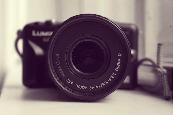 fashion-camera
