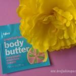 Grapefruit + Aloe Body Butter by Bliss