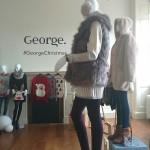 George Christmas Press Event