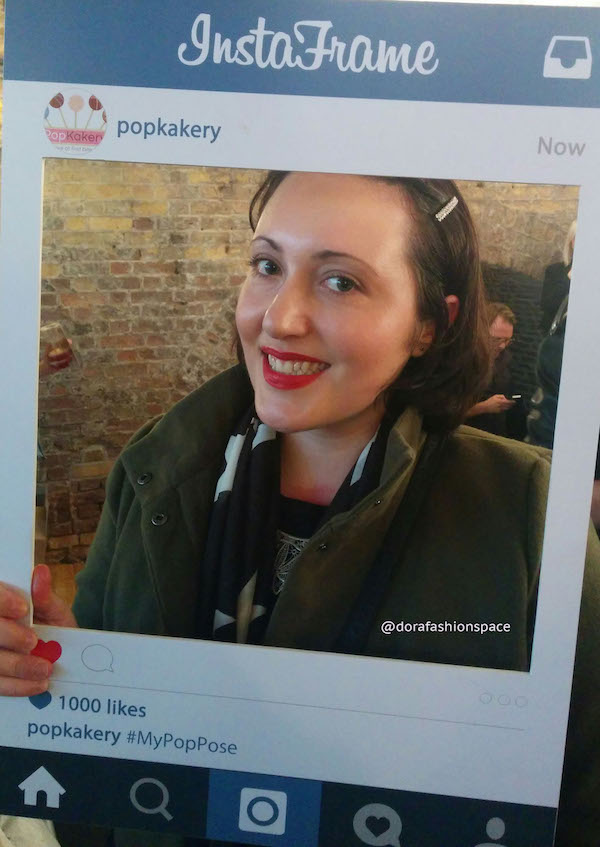 PopKakery-selfie