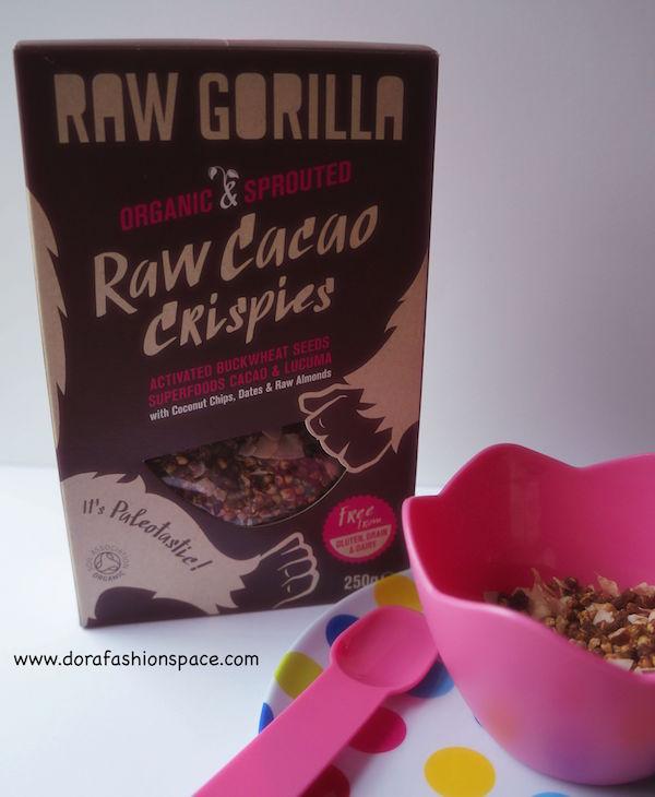Raw-Gorilla