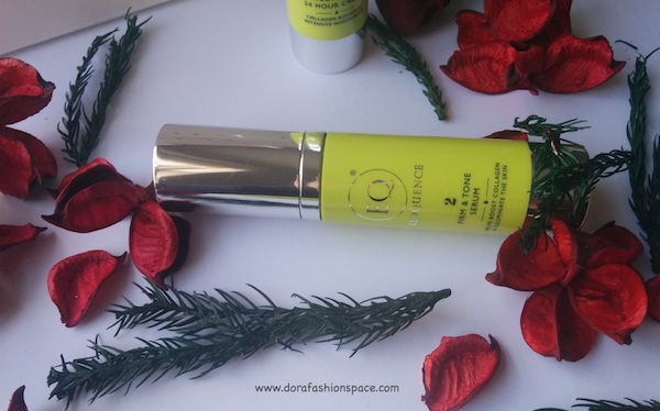 firm and tone serum