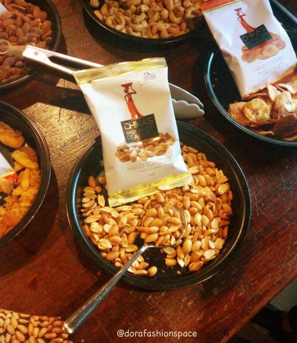 chinas gluten free snacks