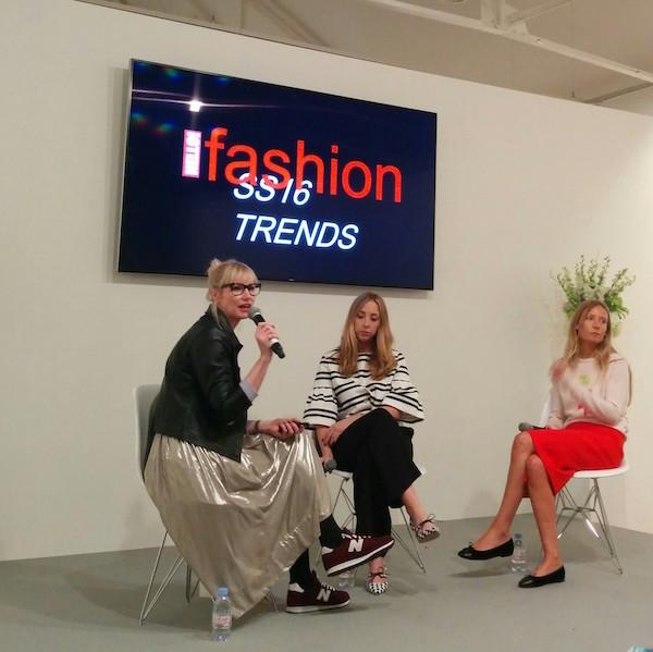 fashion talk lfwend