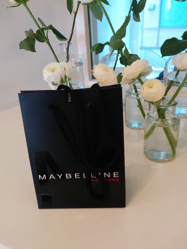 Maybelline London Fashion Weekend