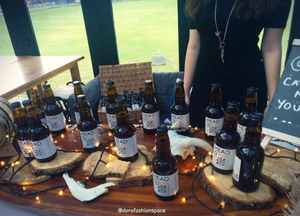 mead honey beer