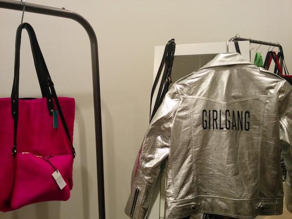 sarah baily girlgang jacket