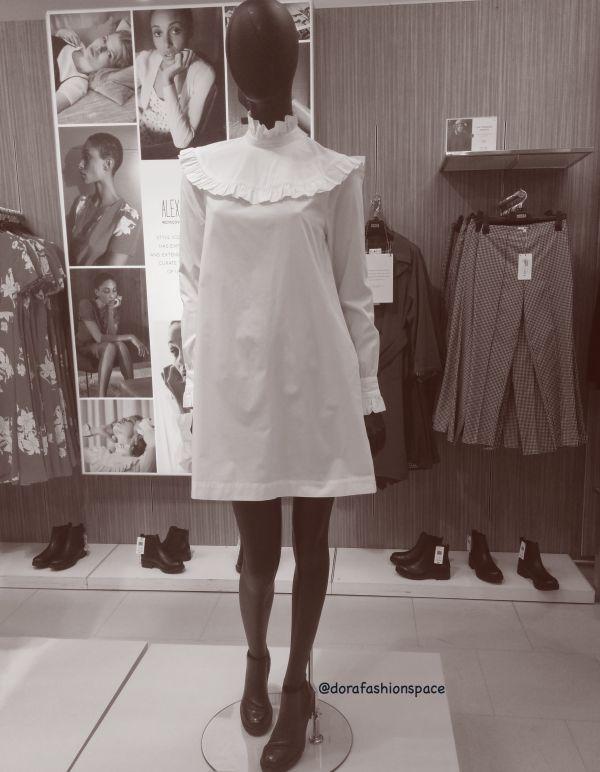 the harry dress