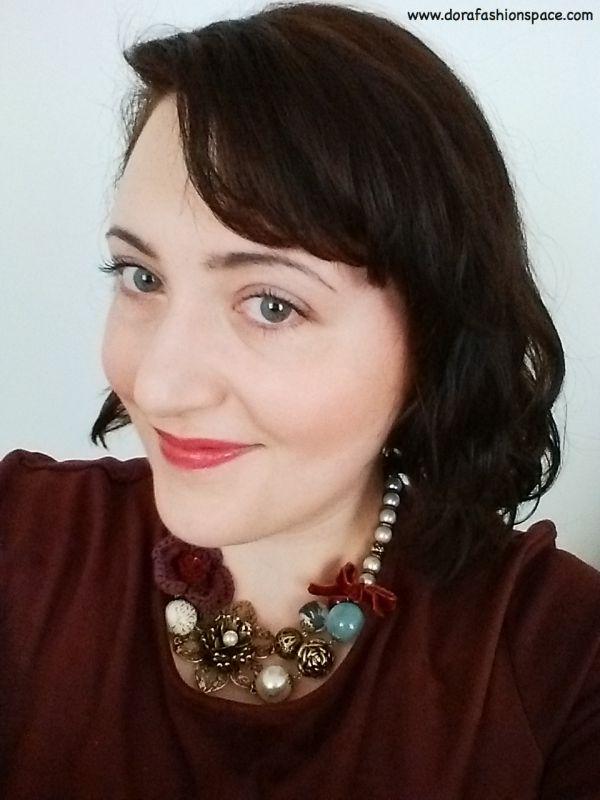 naturigin hair colour result