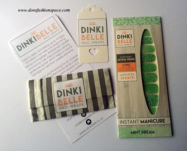 dinki-belle-nail-wraps