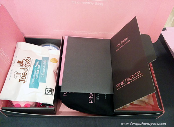pink-parcel-bloggers-event