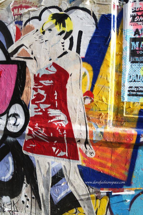 best street art london