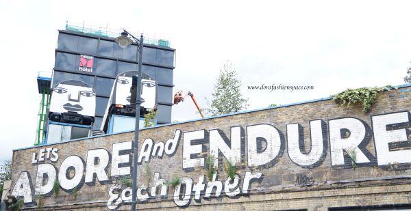 street art essentials london tour