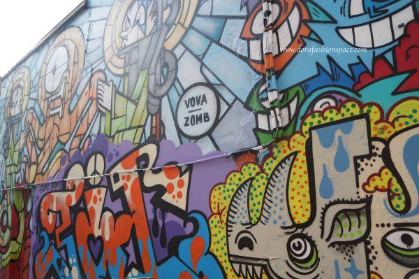 street art essentials planetpass tour