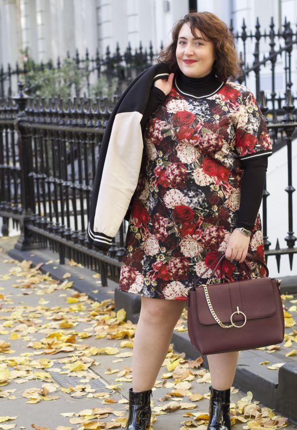 pink clove plus size fashion