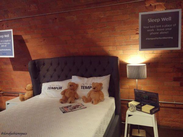 tempur mattresses