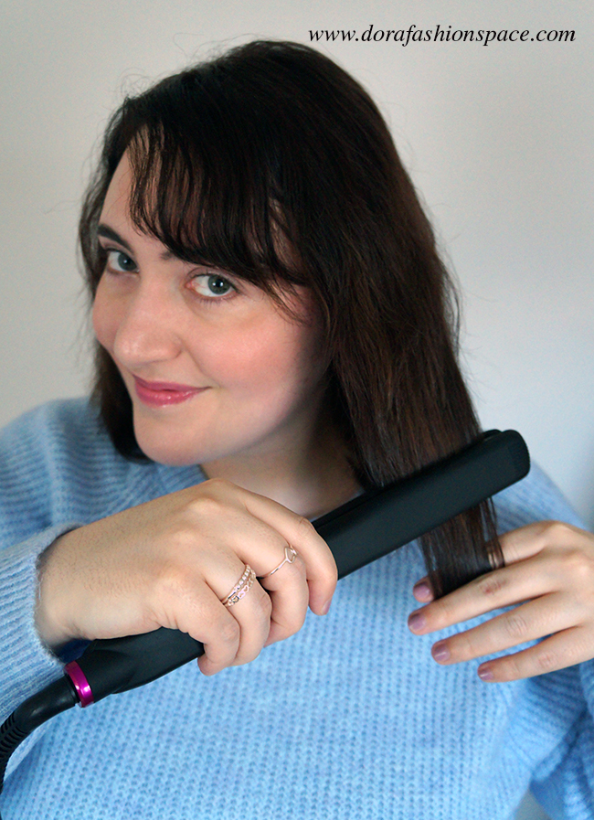 lee stafford straighteners review