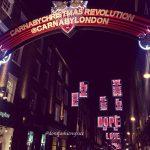 London Christmas Lights Tour by PlanetPass