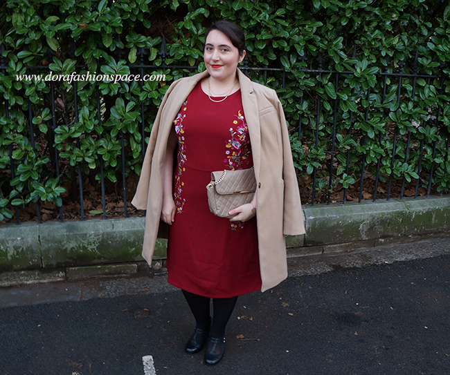 Lovedrobe blogger outfit