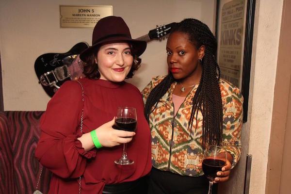 Me-and-Anya-at-the-hard-rock-fashion-show