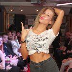 Hard Rock Fashion Show